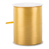 Krullint 5 mm x 500 m poly, goud