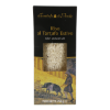 Risotto rijst met zomertruffel