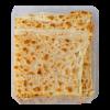 Pergamena di pane alla cipolla