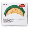 Pane Carasau Guttiau sardinees brood