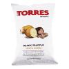 Chips black truffle