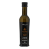 Extra vergie olijfolie arbequina ahumado smoked