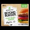Burger plantbased