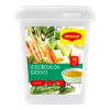 Goudbouillon groente