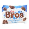 Mini repen luchtige melkchocolade