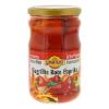 Gegrillde paprika's