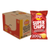 SuperChips naturel chips