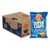 Superchips paprika chips