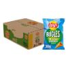 Bugles nacho cheese chips