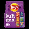 Funmix 5-varianten chips