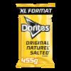 Dippas naturel chips