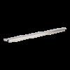 Gastronorm tussenbrug 300 mm RVS