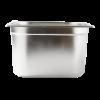 Gastronorm tussenbrug 530 mm RVS