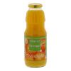 Sinaasappelsap met vruchtvlees