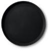 Dienblad Zwart  40.5 cm