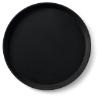 Dienblad Zwart  35.5 cm