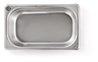 Gastronormbak 1/4-65 RVS