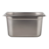 Gastronormbak 1/4-150 RVS