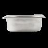 Gastronormbak 1/6-65 RVS