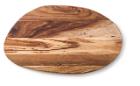 Serveerplank ovaal Acacia small