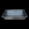Gastronormbak 1/1-100 RVS