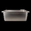 Gastronormbak 1/1-200 RVS