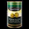 Groene olijven zonder pit