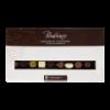 Handwerk bonbons gent zilver gemaakt van Belgische chocolade