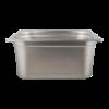 Gastronormbak 1/2-150 RVS