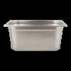 Gastronormbak 1/3-150 RVS
