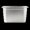 Gastronormbak 1/3-200 RVS