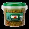 Groene olijven Provençaals