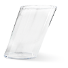 Transparant amuse vaasjes 170 ml