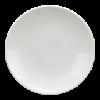 Bord wit,  31 cm