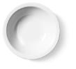 Saus/fruitschaaltje wit,  14 cm