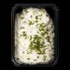 Kabeljauwsalade