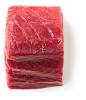 Tonijnfilet (Yellow Fin) sashimi, zonder ketting