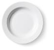 Soepschotel wit,  17 cm