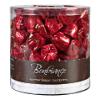 Kersenlikeurbonbons pure chocolade met kers en kersenlikeurvulling