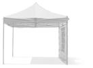 Set 4st zijpanelen quick up tent