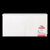 Servetten 2-laags wit, 33 x 33 cm