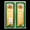 Jonge kaas gesneden