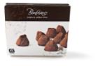 Belgische cacaotruffels
