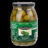 Dolce olijven Siciliaans