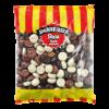 Kruidnoten mix chocolade