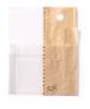Cleverbag maat M, 18 x 13 cm