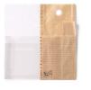 Cleverbag maat L, 21.5 x 13 cm