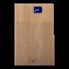 Cleverbag hamburger 15 x 16 cm