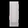 Blokbodemzakken transparant 100 x 50 x 280 mm