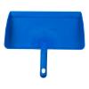 Stofblik 30 cm, blauw